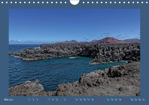 Lanzarote Meisterwerke der Vulkane