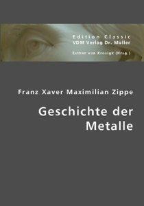 Geschichte der Metalle