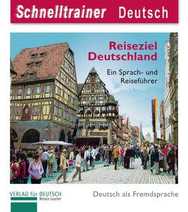 Reiseziel Deutschland - Destination Germany