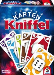 Karten Kniffel