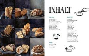 Die besten Brotrezepte für jeden Tag