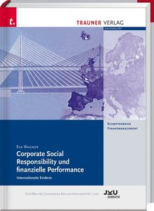 Corporate Social Responsibility und finanzielle Performance - In