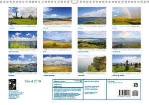 Irland 2019. Impressionen zwischen grünen Hügeln und blauen Küst
