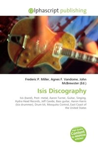 Isis Discography