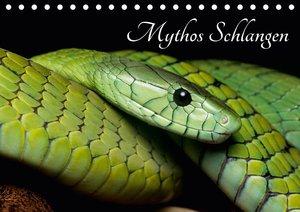 Mythos Schlangen