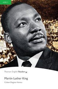 Martin Luther King - Leichte Englisch-Lektüre (A2)