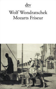 Mozarts Friseur
