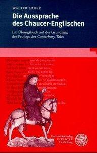 Die Aussprache des Chaucer-Englischen