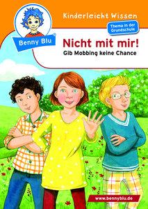 Benny Blu - Nicht mir mir!