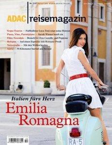 ADAC Reisemagazin Emilia Romagna
