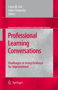 Professional Learning Conversations