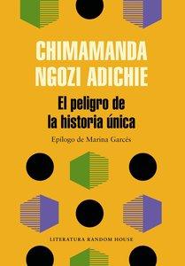 El Peligro de la Historia Única / The Danger of a Single Story