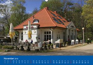Boltenhagen 2019 (Wandkalender 2019 DIN A2 quer)