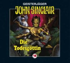 John Sinclair - Folge 78