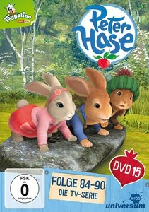 Peter Hase DVD 15