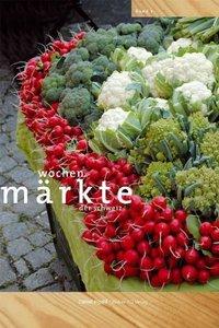 Wochenmärkte der Schweiz