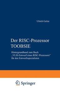 Der RISC-Prozessor TOOBSIE