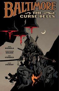 Baltimore - The Curse Bells