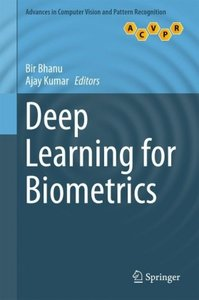 Deep Learning for Biometrics