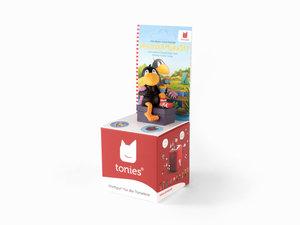 01-0035 Tonie-Der kleine Rabe Socke - Alles vermurkst!