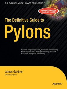 The Definitive Guide to Pylons