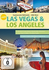 Faszinierende Weltstädte: Wild West-L.A.& Las Veg