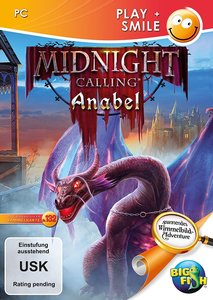 PLAY+SMILE: Midnight Calling: Anabel (Wimmelbild-Adventure)