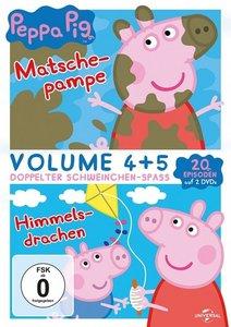 Peppa Pig-Matschepampe & Himmelsdrachen