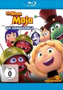 Die Biene Maja - Die Honigspiele, 1 Blu-ray