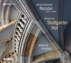 Musik am Stuttgarter Hof
