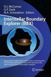 Interstellar Boundary Explorer (IBEX)