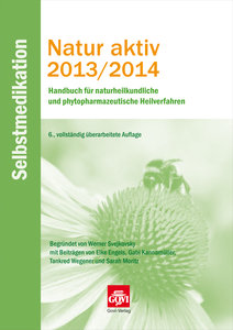 Natur aktiv 2013/2014 - Selbstmedikation