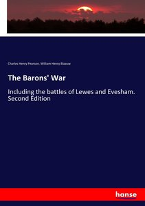 The Barons\' War