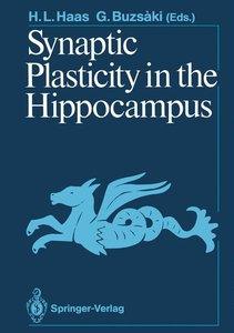 Synaptic Plasticity in the Hippocampus