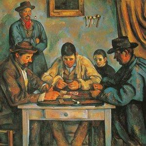 Paul Cezanne 2019