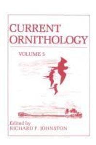 Current Ornithology