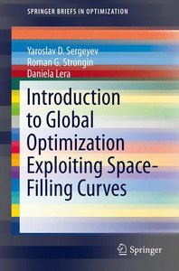 Introduction to Global Optimization Exploiting Space-Filling Cur