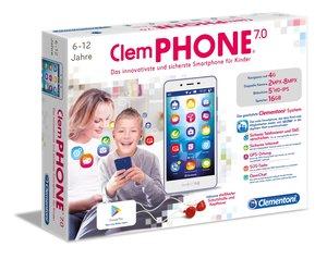 Clemphone