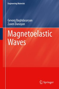 Magnetoelastic Waves