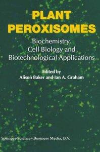 Plant Peroxisomes