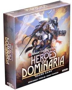 Pegasus WIZ73310 - Magic The Gathering, Heroes of Dominaria, Boa