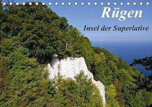 Rügen ? Insel der Superlative