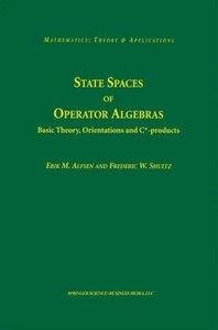State Spaces of Operator Algebras