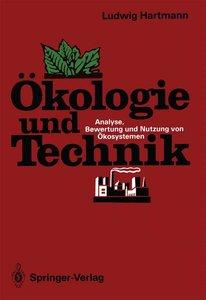Ökologie und Technik