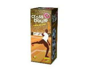 CrossBoule Single Set - GOAL
