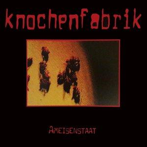 Ameisenstaat (Lim.Ed./20 Jahre Edition)