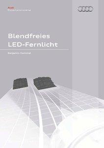 Blendfreies LED-Fernlicht