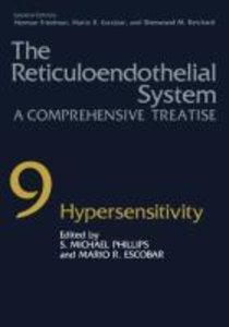 The Reticuloendothelial System
