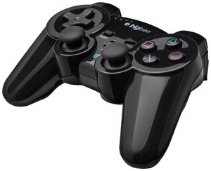 PS3 + PC USB Bluetooth Controller/Gamepad/Joypad