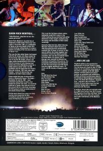 Rock Montreal & Live Aid - zum Schließen ins Bild klicken